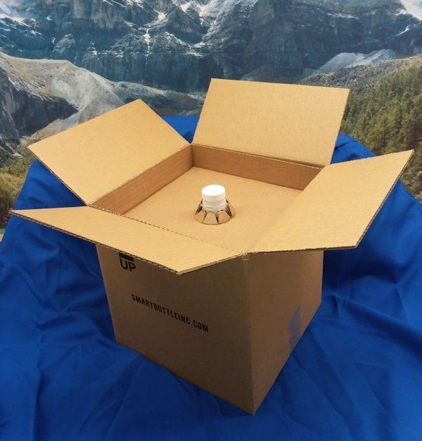 5.3 Gallon Box Accessory with Neck Insert